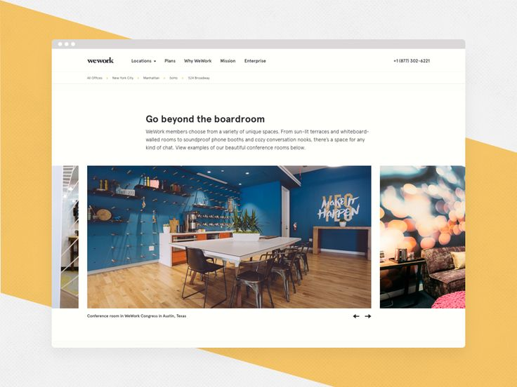 Image gallery design system pattern by Andrew Couldwell