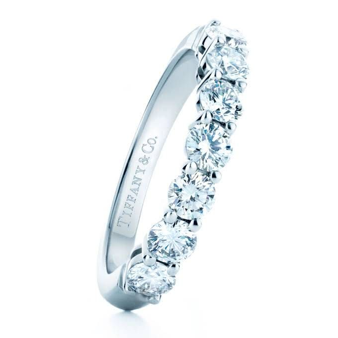 1000 ideas about Tiffany Promise Rings on Pinterest