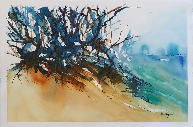 In The Dunes - Yaroomba Beach inspiration - Sunshine Coast Qld Australia