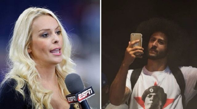 Former ESPNer Britt McHenry Blasts Colin Kaepernick For Protesting Independence Day - http://viralfeels.com/former-espner-britt-mchenry-blasts-colin-kaepernick-for-protesting-independence-day/
