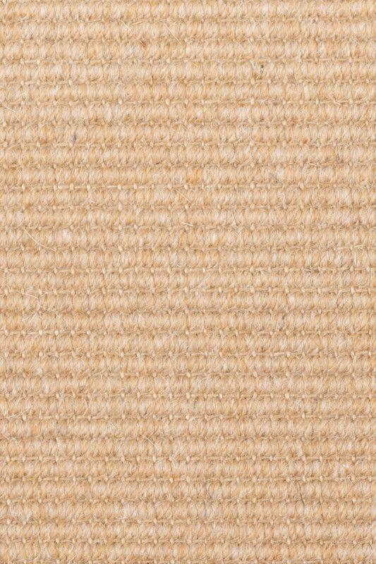 Grand Tournai Wool U0026 Sisal Rug In Honey Colorway, By Merida.