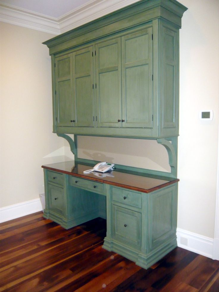 Green milk paint finish thinking of painting my bathroom vanity this color to blend with the Best paint finish for bathroom