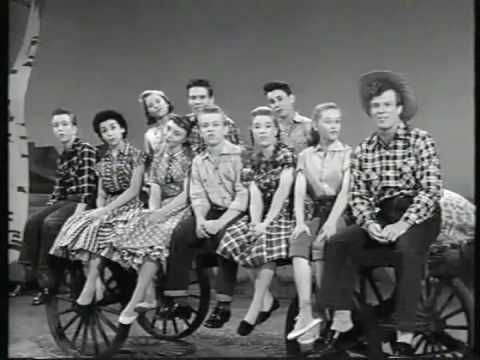 """Mickey Mouse Club """"Going on a Hayride"""""""