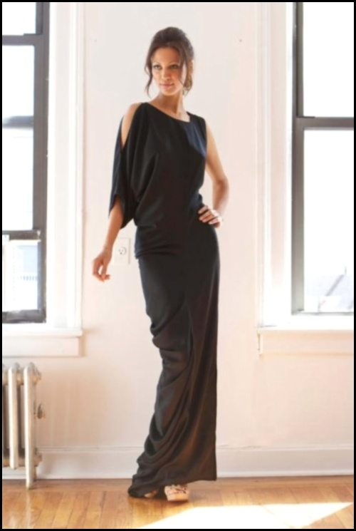 Lialia Spring 2011 - available as Vogue 1305