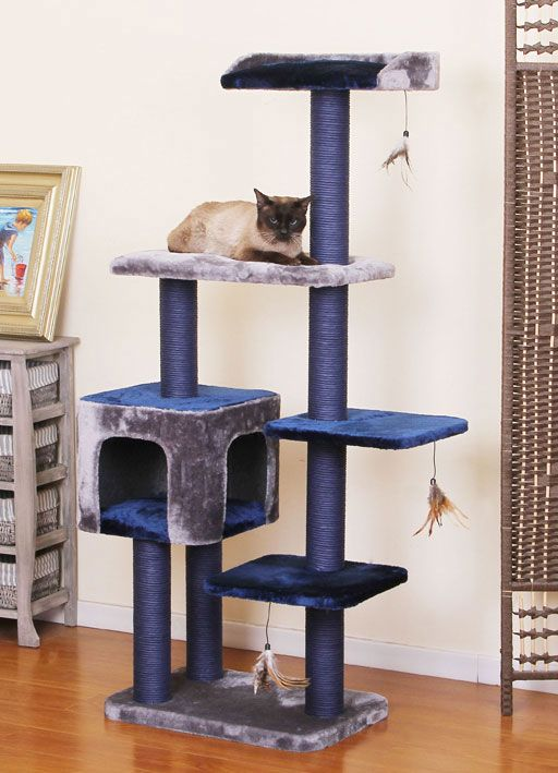 55 Best Images About Large Cat Trees On Pinterest Trees