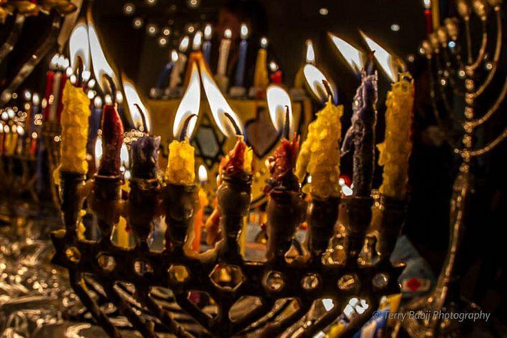TAS 8th Night 100 Menorahs 12-04-2013 By Terry Babij-119.jpg #Chanukah #Hanukkah