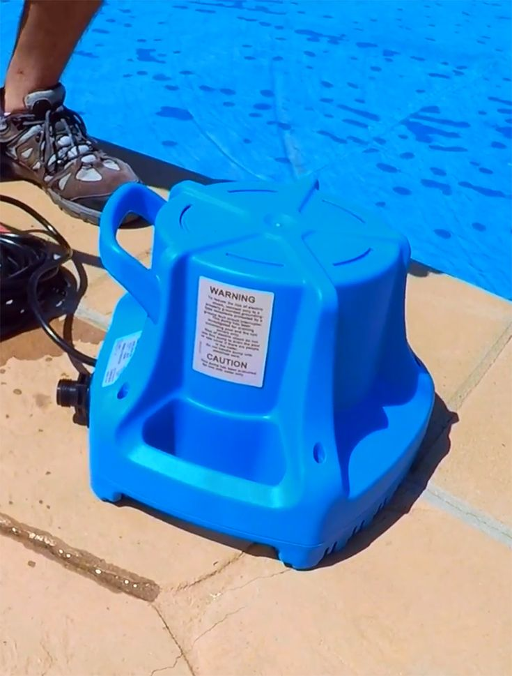 Little Giant Pool Cover Pump Pool Cover Pump Pool Cover Cool Pools