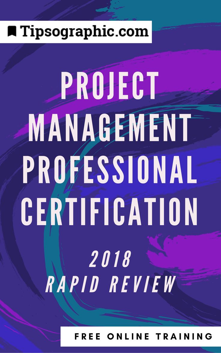 Best 25 project management certification ideas on pinterest project management professional certification 2018 rapid review free online training based on pmbok6 xflitez Image collections