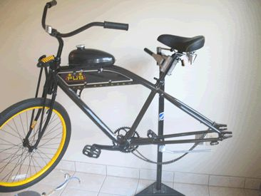 25 best ideas about gas powered bicycle on pinterest for Motor assisted bicycle kit