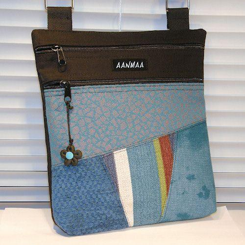 PALA sininen b – Osta tämä laukku - Aanmaa