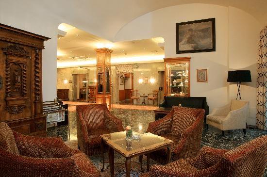 Vienna Hotel ---Hotel Stefanie