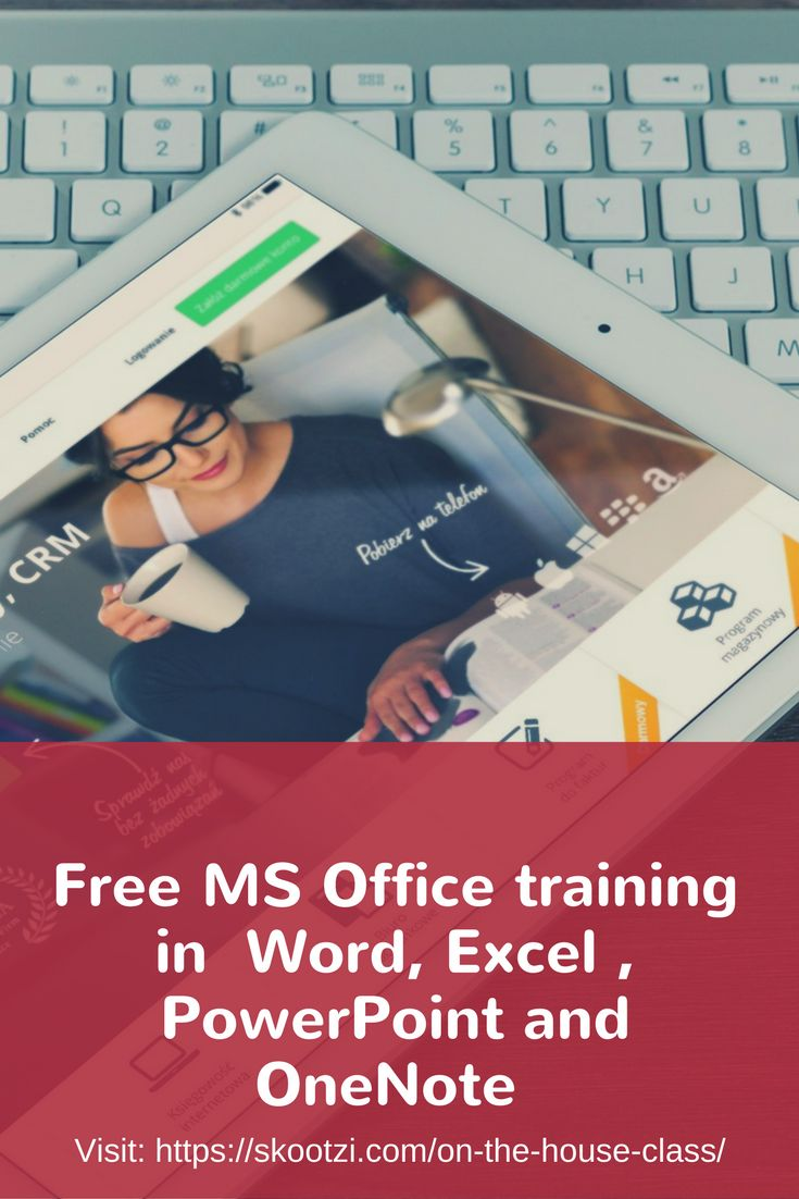 Ms de 25 ideas increbles sobre microsoft office 365 en pinterest this course is just for you and its on the house microsoft office microsoft office hacks microsoft office 365 microsoft office certification xflitez Choice Image