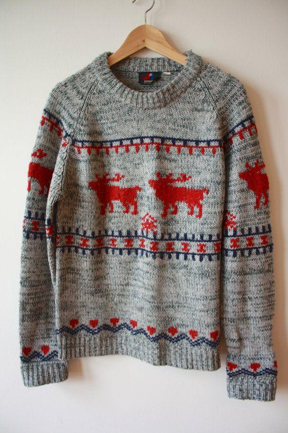 36 best Christmas Sweaters images on Pinterest | La la la, Xmas ...