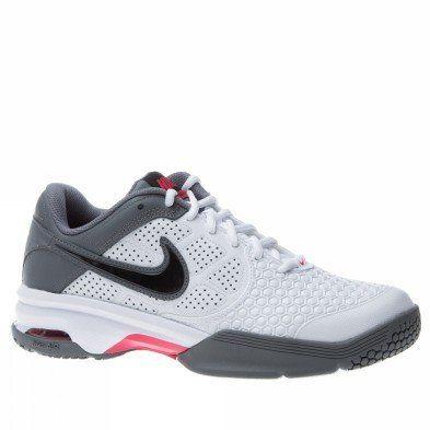 Nike Air Court Ballistec 4.1 Tennis Shoes: Amazon.co.uk: Shoes &