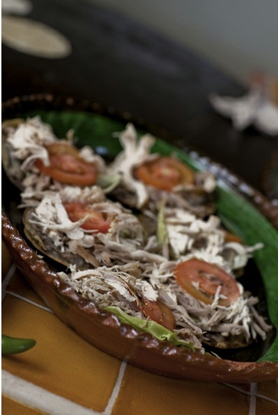 The delicious Yucatecan cuisine is the culinary result of the mixture of European and Mexican flavors. #foodie