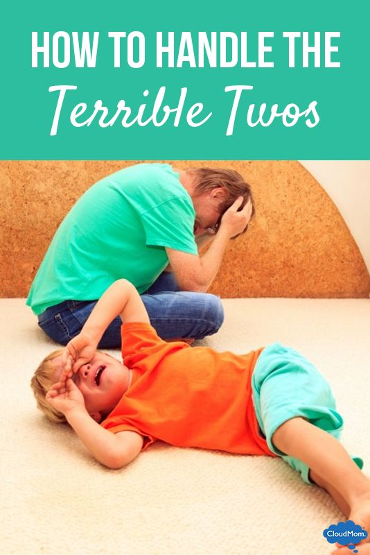 Dealing with toddler tantrums? Here's some helpful advice on how to handle the terrible twos - Great tips for when your kids are throwing tantrums and fits!