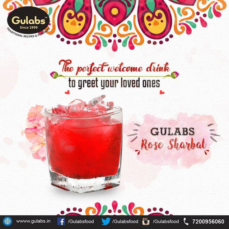 Welcome your guests with Love.  #gulabs #rosesharbat #sharbat #drink #summerdrink #summerspecial