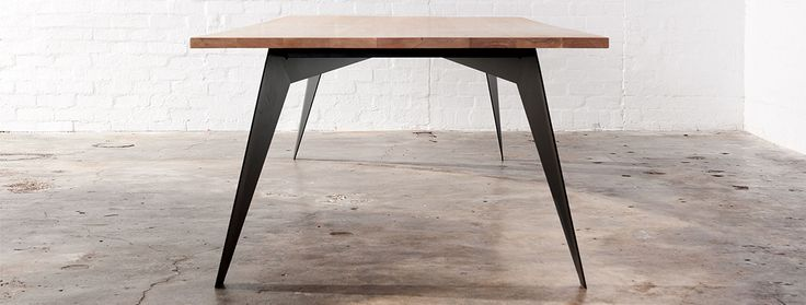 66 best images about timber dining tables on pinterest