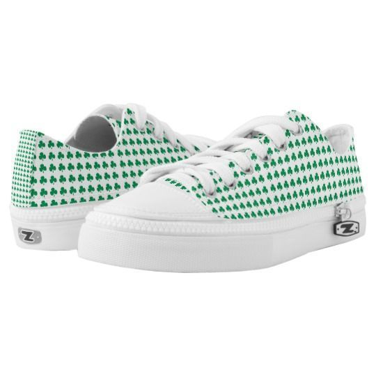Shamrock Low-Top Sneakers #stpatricksday st.patricks day #shamrock #sneakers saints patricks day outfits #womensday shoes sneakers Shoes heels shoes teen shoes flats shoes boots womens shoes sneakers womens shoes flats womens shoes high heels womens shoes casual womns shoes for work mens shoes casual mens shoes with jeans mens shoes dress st patricks day shoes  #shoesoftheday #shoes zazzle produtc #irish #womensshoes #mensshoes #heels #boots canvas shoes #canvasshoes #zazzle #menswear