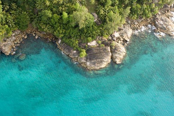 Robinsonnade à Cerf Island - Voyage de noces - © Chris / Seychelles Tourism Board