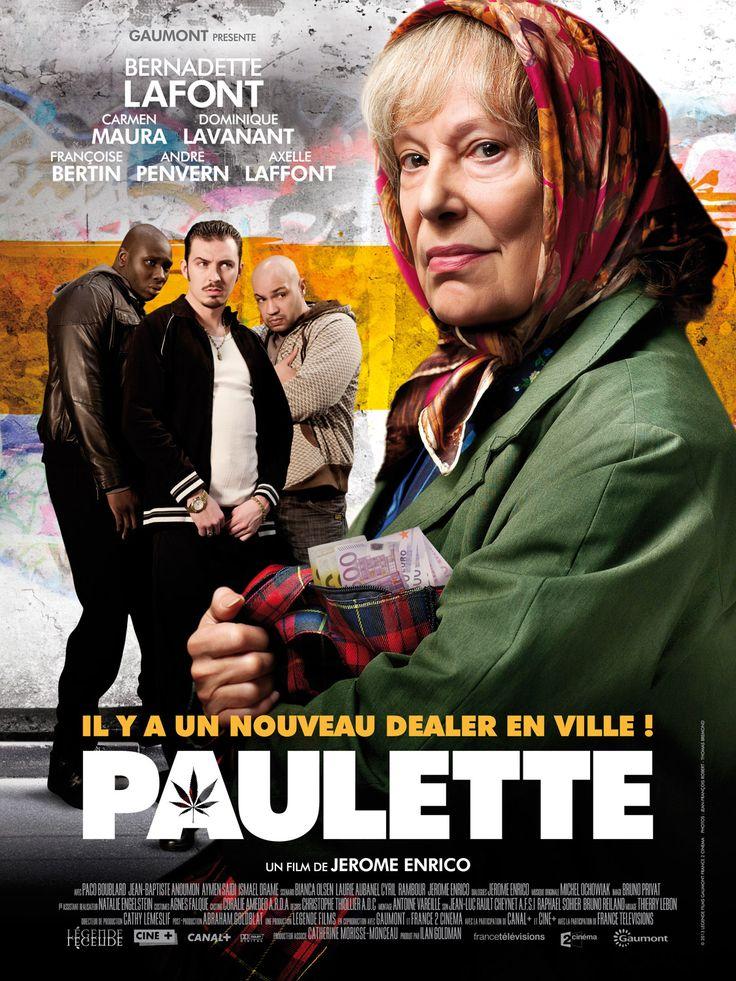2012, Film de Jérôme ENRICO. Comédie.