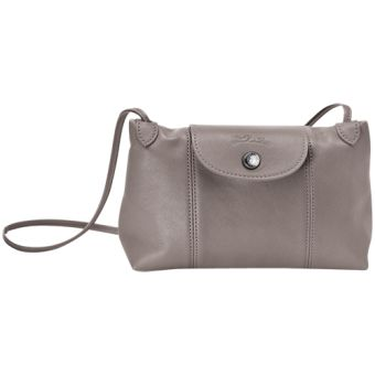 Le Pliage Cuir Crossbody bag 1061737