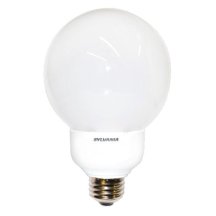 Sylvania 15w 120v G30 E26 Dulux El Compact Fluorescent Light Bulb 120v 15w Bul In 2020 Fluorescent Light Bulb Fluorescent Light Light Bulb