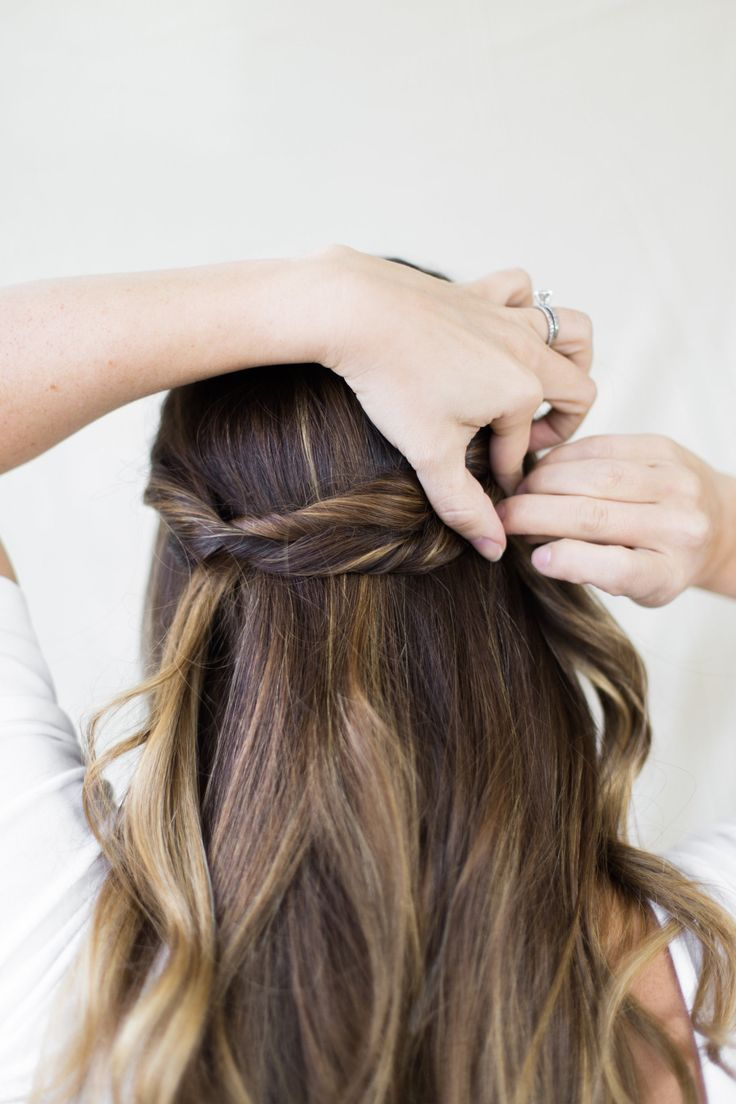 365 Best Hairstyles Images On Pinterest Beautiful