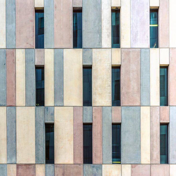 Diagonal 197-David Chipperfield #barcelona #chipperfield #davidchipperfield #architecture #architecturephotography #fotografiaarchitektury #fotografia #architektura