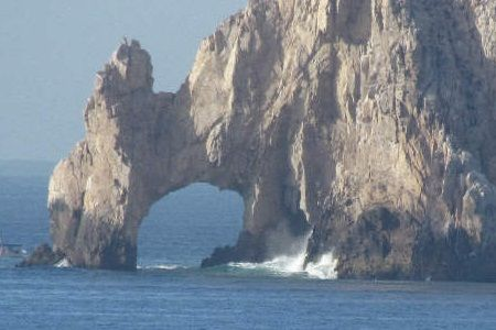 Adventures On The Gulf Of California