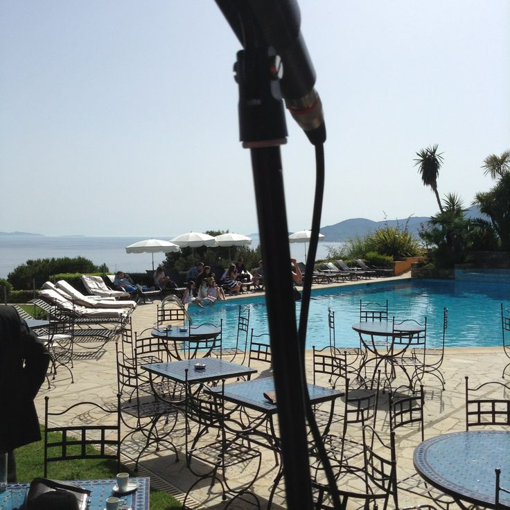 Hotel Souleias - La croix-Valmer