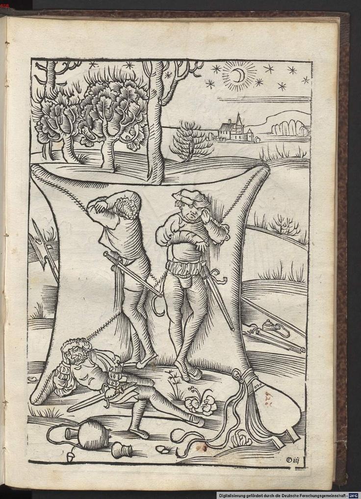 Vier Bücher der Rytterschafft 1511