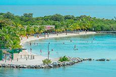 What to do in Roatan, Honduras Cruise Port