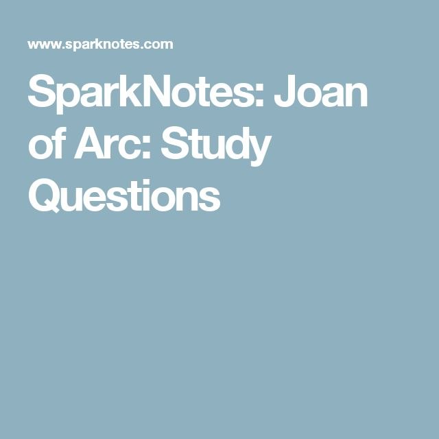 SparkNotes  Joan of Arc  Study Questions. 17 best ideas about Macbeth Summary on Pinterest   Macbeth themes