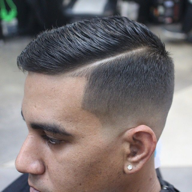 Pin On Military Haircut