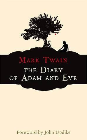 86 best my best books images on pinterest book covers david bowie mark twain the diary of adam and eve nice fandeluxe Choice Image