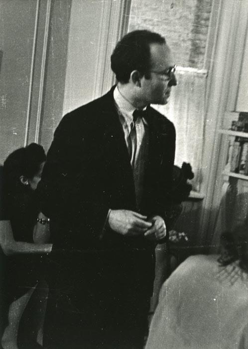 Lee Strasberg