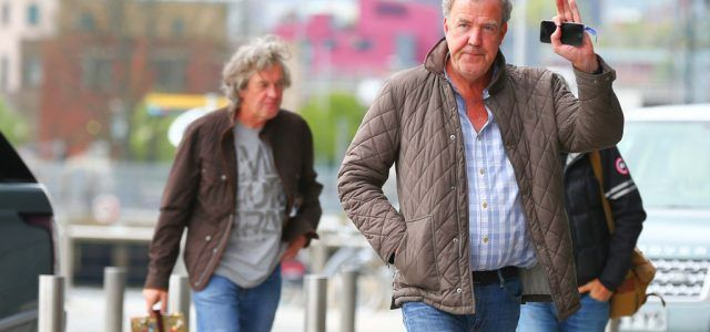 Jeremy Clarkson, Richard Hammond and James May have partnered with technology entrepreneur Ernesto Schmitt to create 'DriveTribe', a digital media platform for car enthusiasts. It is understood that Andy Wilman is also on board the venture, which has been co-funded by the five partners. Scheduled to launch in Autumn 2016,...