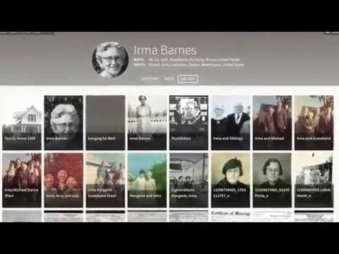 Are you using the new Ancestry site yet? Consider making the switch.