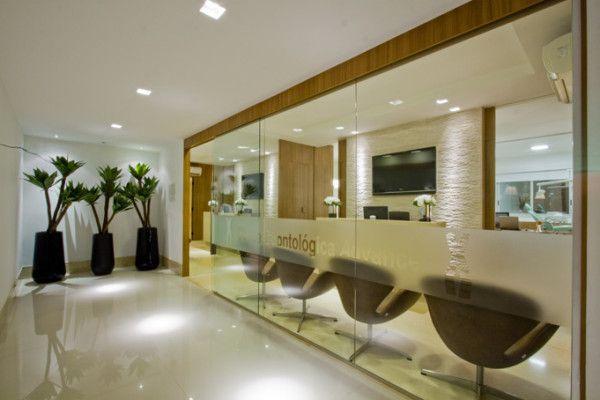 recepcao clinica odontologica brasilia