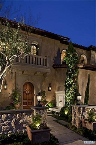 95 Best Tuscan Homes Images On Pinterest Mediterranean