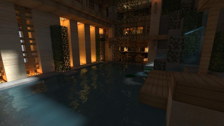 17 Best Images About Minecraft Interior Design On