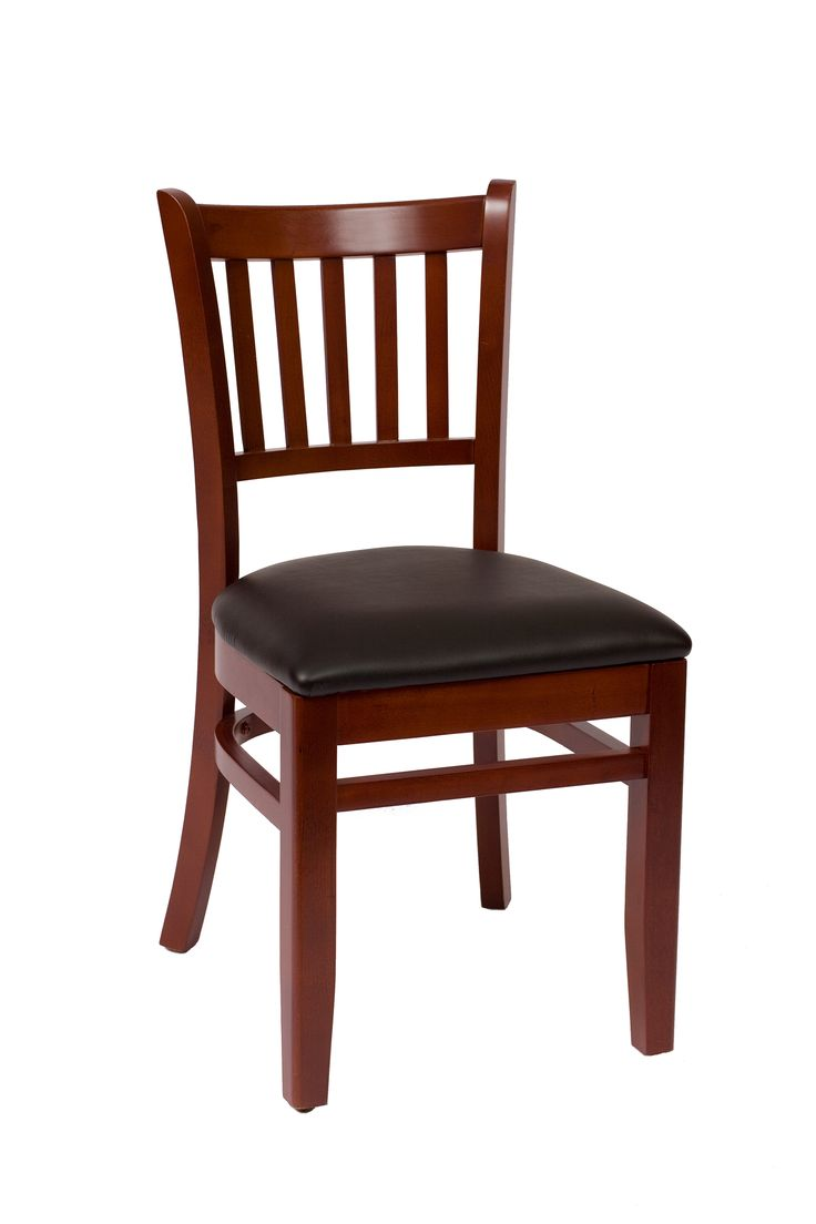 Captivating BFM Seatingu0027s Delran Is A Classic Vertical Back Design, Manufactured Of  Select Beechwood, Then