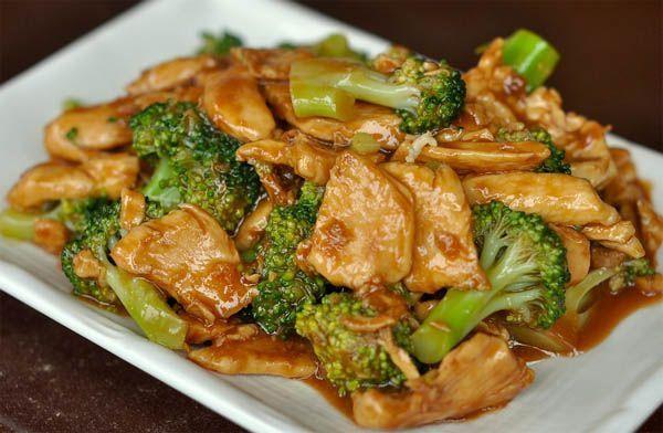 Easy Stir Fry Chicken And Broccoli Recipe Recipe Best Chicken Recipes Broccoli Recipes Broccoli Stir Fry