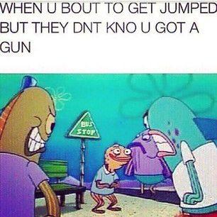 Ghetto funny memes