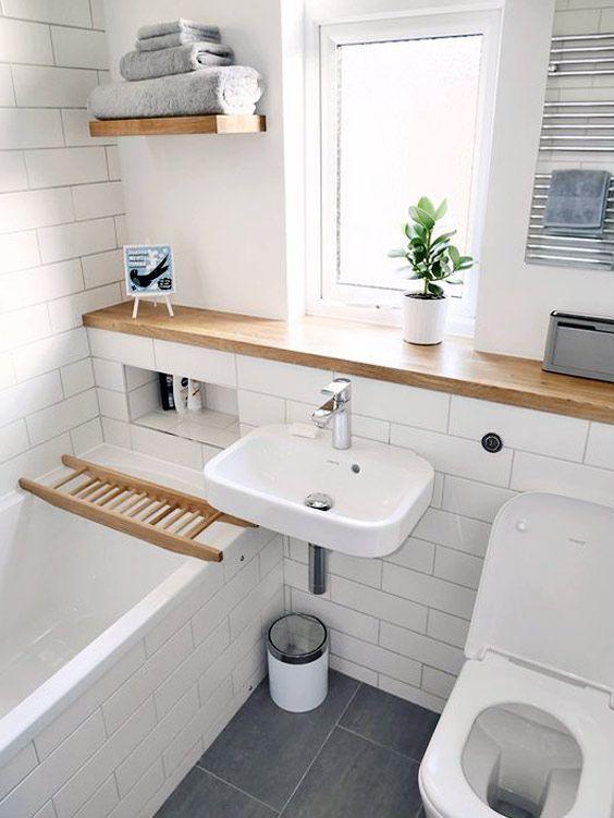 40+ Best Bathroom Renovation Ideas Bathroom renovation Bathroom