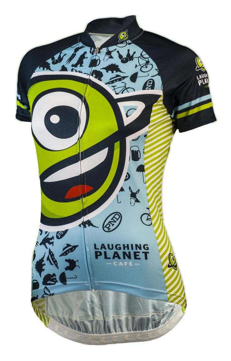 Freedom isn t free cycling jersey - Laughing Planet Cycling Jersey Women S