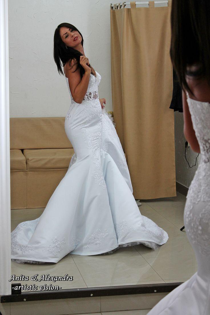 24 best Anita & Alexandra artistic vision ~ Wedding dresses ...