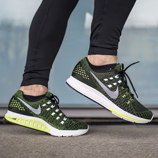 Nike Chassures de running AIR ZOOM STRUCTURE 20 Nike