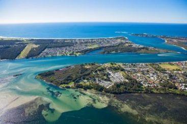 Lake Macquarie #NSW #travel #beach #holiday